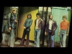 The Moody Blues -- Nights In White Satin (extended)