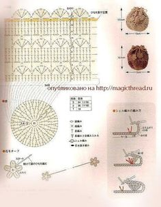 Pattern Small Bag_Crochet - - Picasa Web Albums, cute little pouches. Love this pattern, just the perfect size using Crochet Thread Size Crochet Diy, Crochet Pouch, Thread Crochet, Crochet Gifts, Crochet Stitches, Crochet Hooks, Crochet Shell Stitch, Crochet Motif, Crochet Designs