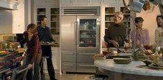 PRO 48 with Glass Door | Sub-Zero & Wolf Appliances