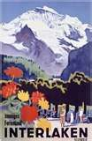 Image detail for -Kerne Erickson Posters, Travel Posters