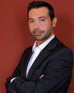 Toni Delgado, CEO MOS