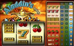Play Arabic tales based games with Popular online casinos to win big money:-  Arabic tales are already popular in many movies and TV shows. But now with #onlinecasinos like #winnercasino, #AllSlots & #Jackpotcitycasino, you can enjoy playing Arabic tales themed #casinogames like #ArabianNights, #Aladdin's Lamp & #Treasure Nile and also can win huge money.