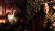 """What """"Games Of Thrones"""" Characters Look Like In The Books - Part 2"""