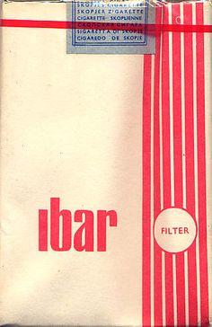 Ibar Filter 20MK1978