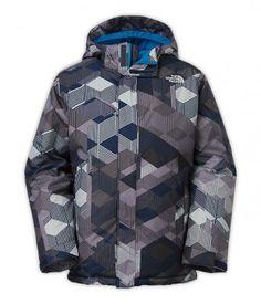 North Face Grayson Jacket