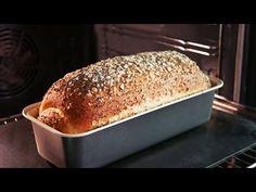 Banana Bread, Paleo, Vegan, Desserts, Recipes, Youtube, Food, Breads, Tailgate Desserts