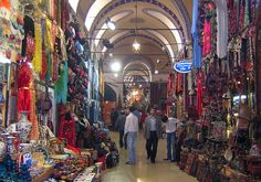 Market at Kusadasi Turkey. Went to a huge outdoor one and got some sandals and cool stuff!