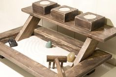 Custom Zen Garden Mini by Art Glamour | Hatch.co