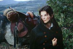 Juliette Binoche, Le hussard sur le toit 1995, (c) Miramax