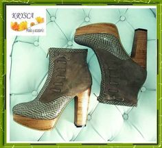 👠 #Nuevos #Exclusivos #Modelos 👡 #Zapatos #Hadas 100% #Cuero  ✓ Consulta stock disponible ✓ Fabricamos tu medida exacta,color que te gusta  (1) KRYSCA Moda (@kryscamoda) | Twitter