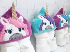 Check out our unicorn party selection for the very best in unique or custom, handmade pieces from our shops. Sleepover Birthday Parties, Unicorn Birthday Parties, Unicorn Party, Birthday Gifts, Birthday Favors, Baby Birthday, Unicorn Face, Unicorn Gifts, Cute Gifts