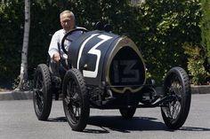 Brescia Bugatti