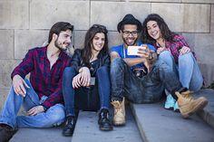 Six key emotional triggers drive audiences' short-form content selections…