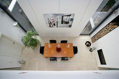 Interieur - Engelshove Bauhaus, Bungalow, Website, Design, Simple Elegance, Home Architecture, Projects, Dining Rooms, Living Room