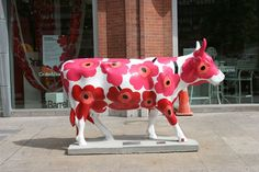 Cow Parade!
