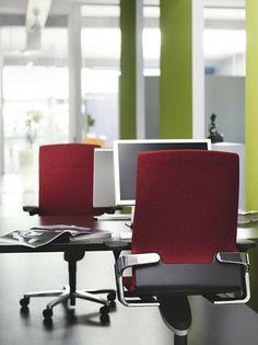 Arbeitsdrehstühle | Bürostühle | ON – Programm 170.