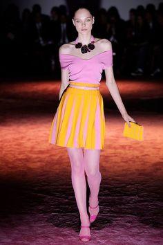 Zac Posen Spring 2010 Ready-to-Wear Collection Photos - Vogue