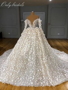 Quince Dresses, Gala Dresses, Event Dresses, Dream Wedding Dresses, Bridal Dresses, Gown Wedding, Couture Wedding Gowns, Mode Outfits, Beautiful Gowns