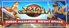 Total Conquest Apk Offline Mod