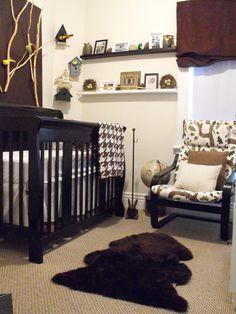 Sew Leelaa!: Baby's room