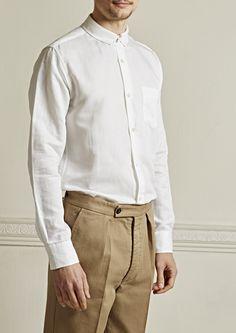 Corinthian AM PM Shirt