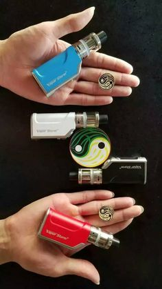 what a very wonderful small vape mods. any vapers like the e cigarette?
