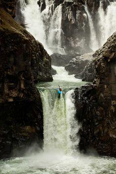 Christie Glissmeyer, Celestial falls