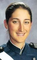 Air Force 1st Lt Roslyn L. Schulte, 25, of St. Louis, Missouri. Died May 20, 2009, serving during Operation Enduring Freedom. Assigned to Headquarters, Pacific Air Forces Command, Hickam Air Force Base, Hawaii. Died of injuries sustained when an improvised explosive device detonated near her vehicle during combat convoy operations near Kabul, Afghanistan.