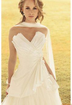 Robes de mariée Rembo Styling Ellinor 2013