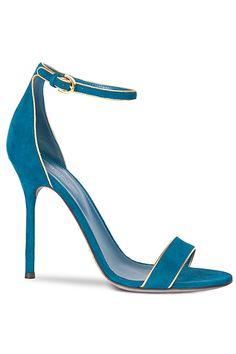 Sergio Rossi - Women's Shoes - 2011 Pre-Fall