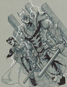 "helenawaynehuntress: ""EDDIE NUÑEZ 