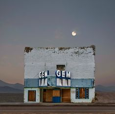 Ed Freeman. Western Realty