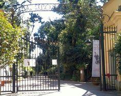 Vomero, villa Floridiana: slitta al 30 ottobre il termine dei lavori | Report Campania