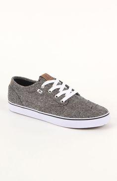 Etnies Motley Low Shoes #pacsun
