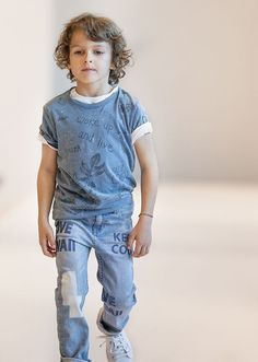 IKKS Kids' Fashion | Boys' Clothes | Spring-Summer Looks