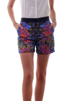 Rocio Shorts | pakepake