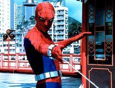 Exclusive VIP Dinner with Spider-Man - Nicholas Hammond - Super Megafest Comic-con Stan Lee, Marvel Comic Character, Marvel Characters, Marvel Movies, Comic Movies, Superhero Tv Shows, Superhero Movies, Spiderman Movie, Amazing Spiderman