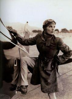 Katharine Hepburn, Lady des temps modernes
