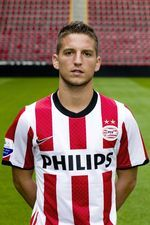 Our 'little' Belgian player at PSV: Dries Mertens