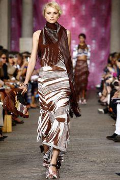 Missoni Lente/Zomer 2012 (25)  - Shows - Fashion