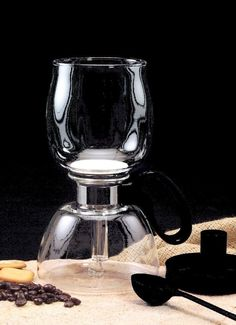 Northwest Glass Yama Stovetop Coffee Siphon | Free Shipping