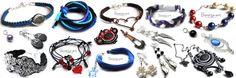 Beretta-art biżuteria ręcznie robiona - handmade jewelry