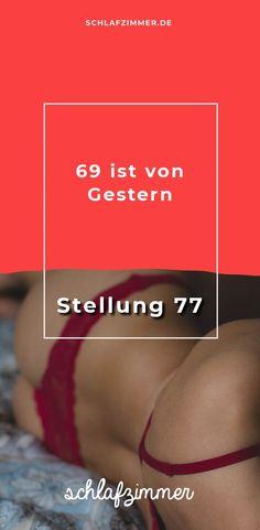 Die Stellung 77 ist die neue Sexstellung von 69 – sie gehört der Vergangenheit an. Du hast noch nie was von der Sexstellung gehört? In diesem Artikel erfährst du alles was es zu wissen gibt, zur neuen Sexstellung 77.