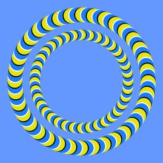 i am addicted to this visual illusions