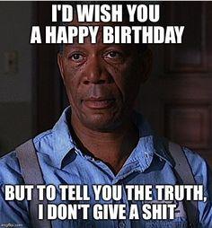 13 Delightful Inappropriate Birthday Memes Images Happy Birthday