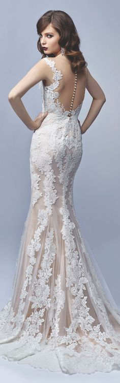 Enzoani 2017 Beautiful Collection http://enzoani.com/?utm_source=BrideClick&utm_medium=BrideClickSocialMediaProgram&utm_campaign=BrideClick2016