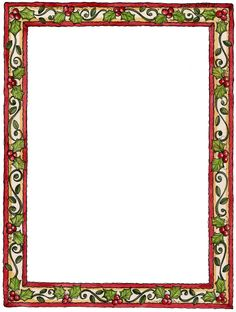 Pinned from Pin It for iPhone Christmas Labels, Christmas Clipart, Christmas Gift Wrapping, Christmas Printables, Christmas Cards, Christmas Graphics, Christmas Border, Christmas Frames, Christmas Colors