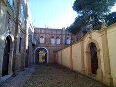 Palazzo Cantorio Ferrandina (Regione Basilicata)