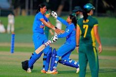Congratulations Indian Cricket team for defeating South Africa by in final of #ICC Women's #WorldCup Qualifier ODI. We are proud of you. ‬ #IndianCircketTeam #Women #Win #Proud #Congratulation