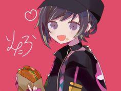 Embedded Anime Love, Anime Guys, The Wolf Game, Anime Child, Chibi Girl, Manga Boy, Amazing Pics, Anime Outfits, Character Design Inspiration